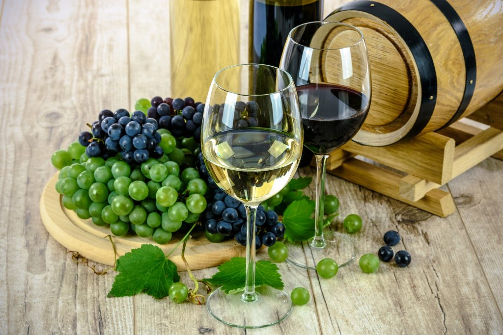 Suggestions from Experts on Buying White or Rose Wine