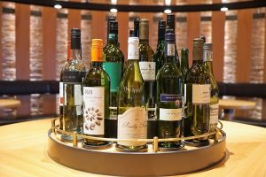 Try new wines